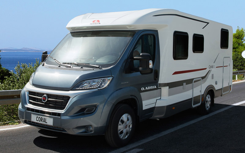 Sell Your Motorhome