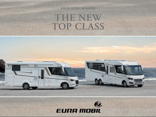 Eura Mobile Catalogue 2018-2019