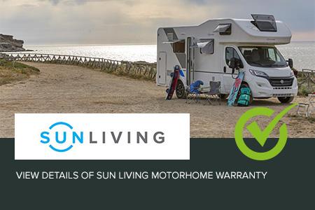 Geoff Cox Warranty Sun Living