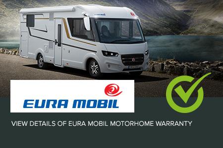 Geoff Cox Warranty Eura Mobil