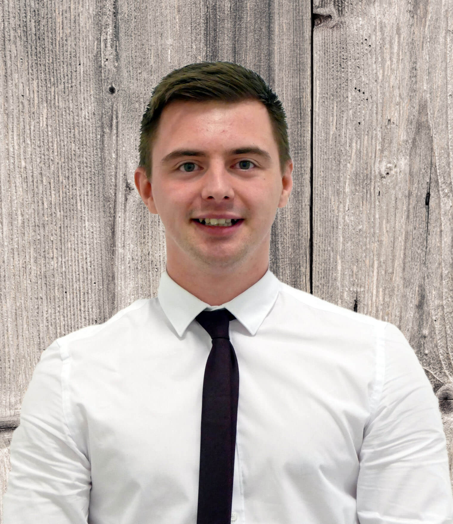 Ben Walker Sales Executive