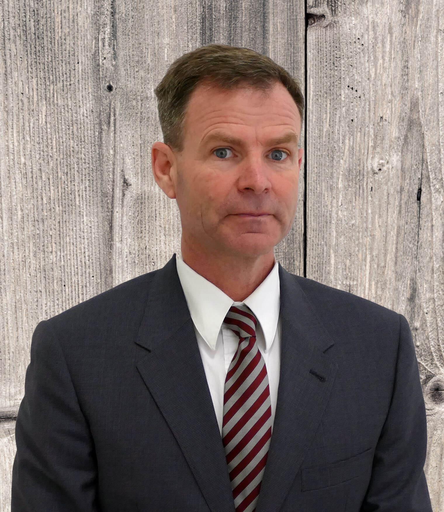 Neil Cox Managing Director