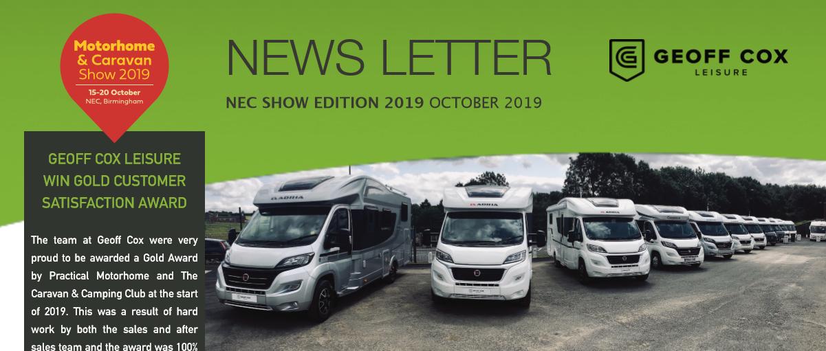 Nec Newsletter1