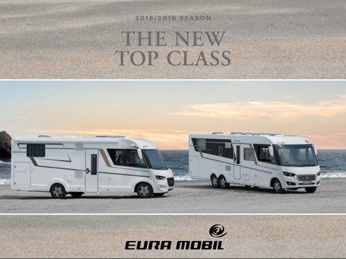 Eura Mobile Catalogue 2018-2019