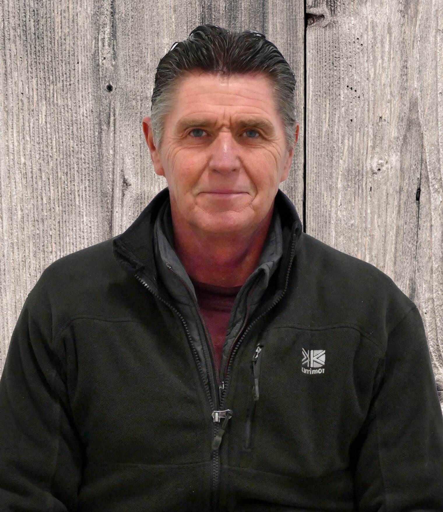 Ivan Hutsby Vehicle Technician2