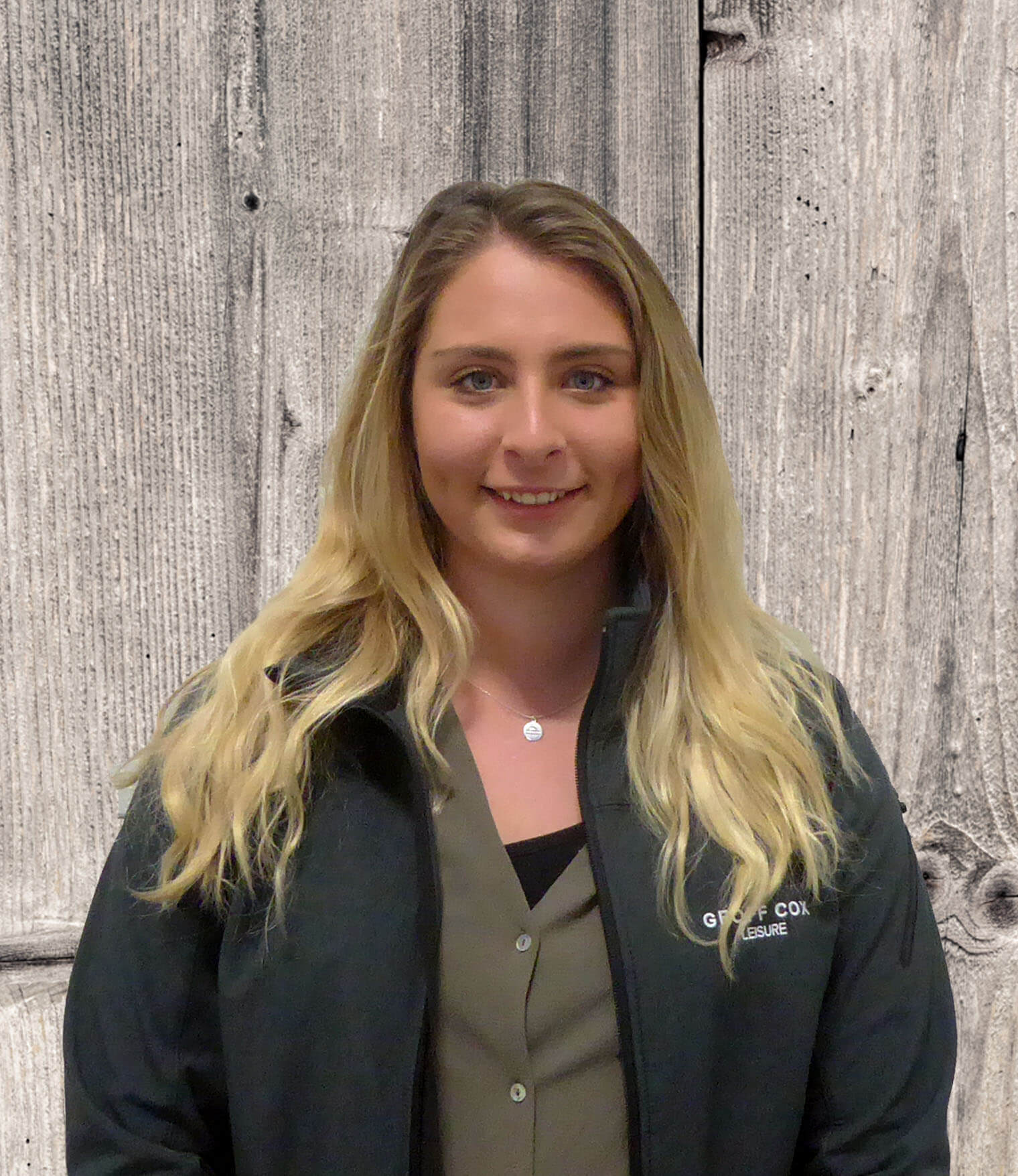 Emily Hunt Leisure Aftersales Advisor