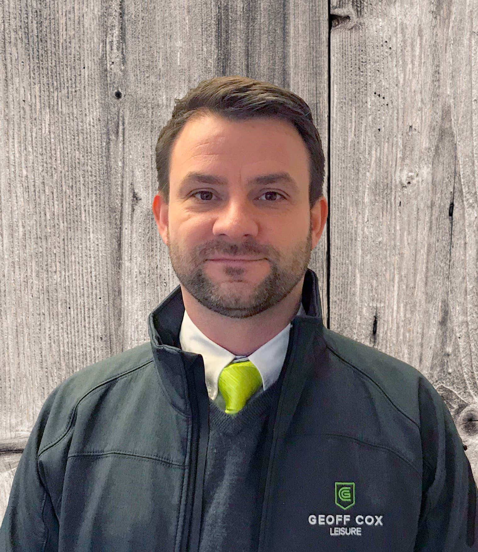 Gavin Cox Leisure Director
