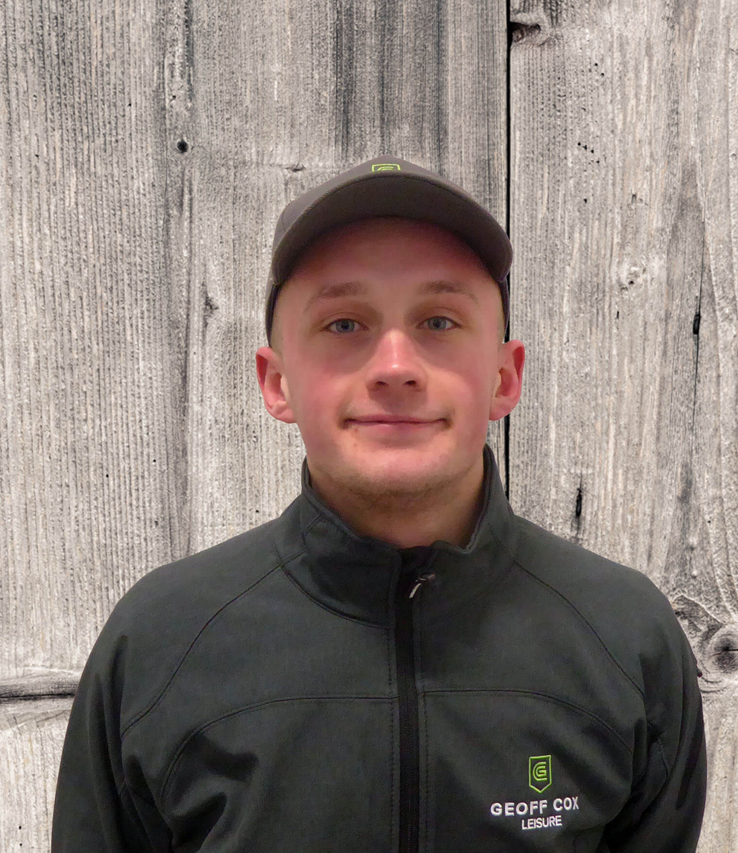 Aaron Foulk Leisure Vehicle Technician