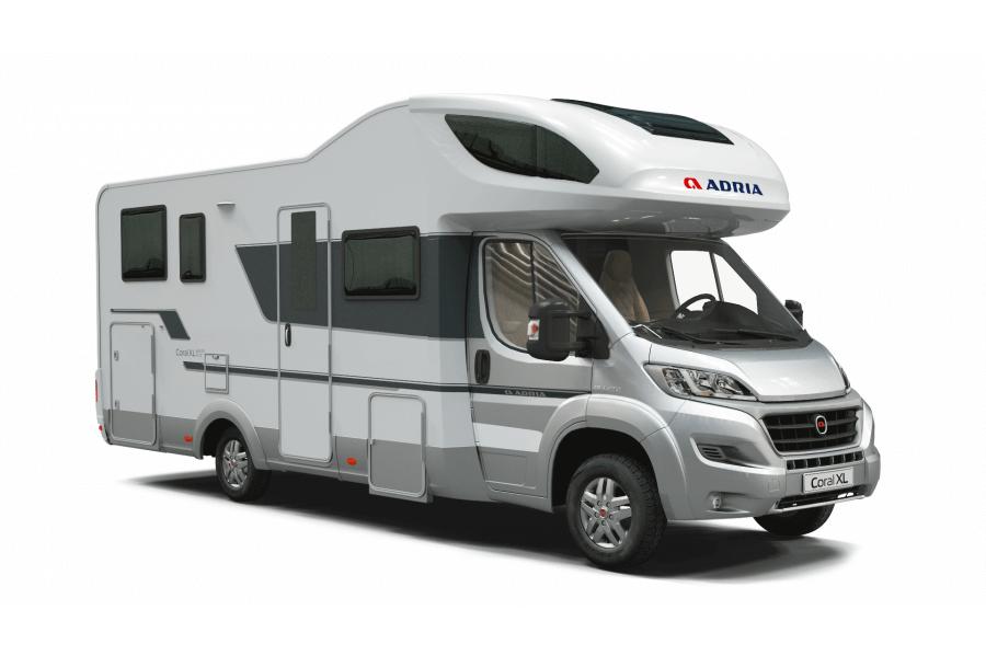 No. 2. 611 Coralxl Plus 660sp Front