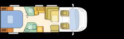 B8aaas2300xn00 Coral 670 Sc D 250x80