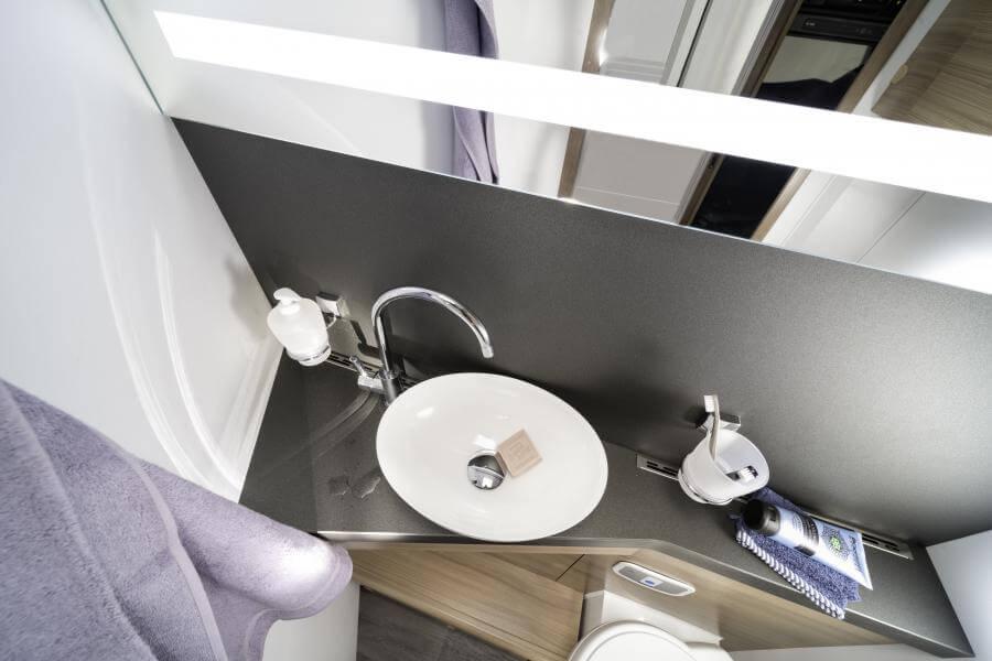 No. 12. 1626 Matrix Axess 670 Dc Bathroom Detail Bc8 7067