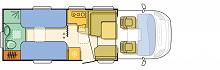 J8aa M7500wb00 Matrix Supreme 687 Slt F D 1024x3271