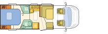 Matrix M 670 Sc1