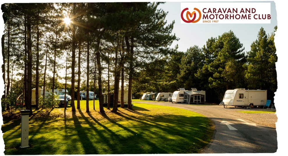 Caravan Motorhome