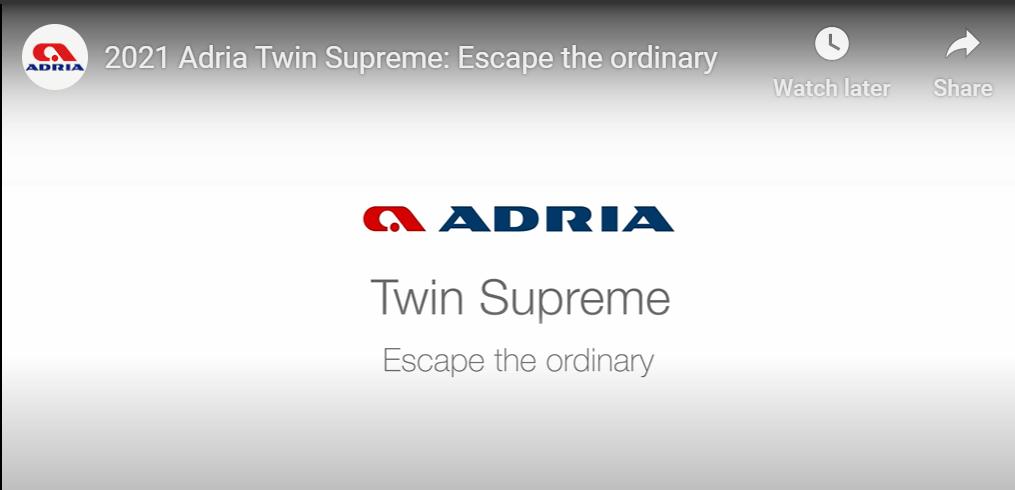 Twin Supreme